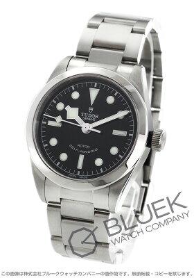 チュードル TUDOR 腕時計 ヘリテージ ブラックベイ 36 ユニセックス 79500