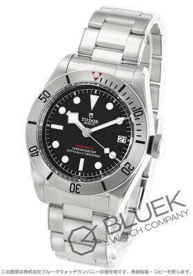 チュードル TUDOR 腕時計 ヘリテージ ブラックベイ 替えベルト付き メンズ 79730