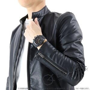 チュードル ファストライダー ブラックシールド クロノグラフ 腕時計 メンズ TUDOR 42000CN