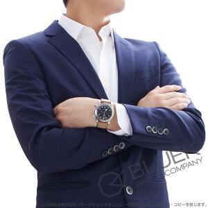 チュードル ヘリテージ ブラックベイ クロノ クロノグラフ 腕時計 メンズ TUDOR 79350