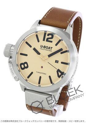 ユーボート クラシコ タングステン AS2 腕時計 メンズ U-BOAT 8091