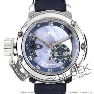 ユーボート キメラ MOP 世界限定300本 腕時計 メンズ U-BOAT 8087