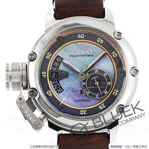 ユーボート キメラ MOP 世界限定999本 腕時計 メンズ U-BOAT 8099