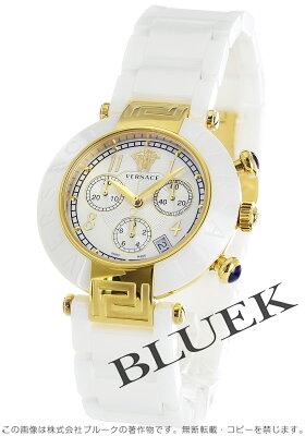 ヴェルサーチ VERSACE 腕時計 レヴェ メンズ 95CCP1D497SC01