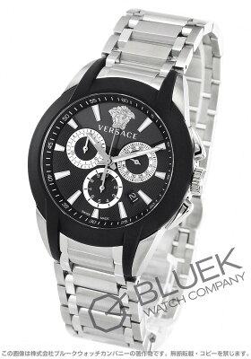 ヴェルサーチ VERSACE 腕時計 キャラクター クロノ メンズ M8C99D008S099