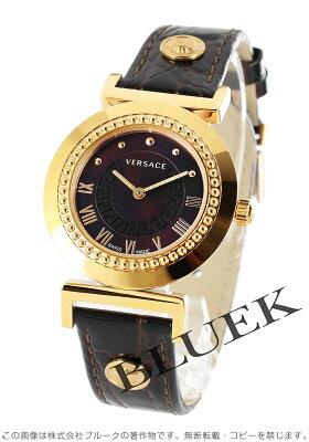 ヴェルサーチ ヴァニティ 腕時計 レディース VERSACE P5Q80D598S497