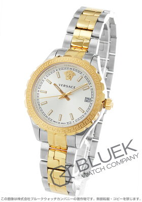ヴェルサーチ ヘレニウム 腕時計 レディース VERSACE V12030015