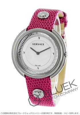 ヴェルサーチ シーア ラウンド 腕時計 レディース VERSACE VA7020013