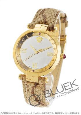 ヴェルサーチェ リバイブ 腕時計 レディース VERSACE VAI190016