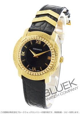 ヴェルサーチ VERSACE 腕時計 DV 25 ラウンドレディ レディース VAM030016