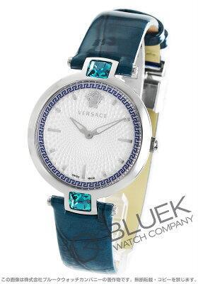 ヴェルサーチ VERSACE 腕時計 クリスタルグリーム レディース VAN020016