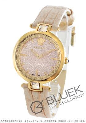 ヴェルサーチ VERSACE 腕時計 クリスタルグリーム レディース VAN050016