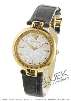 ヴェルサーチ VERSACE 腕時計 クリスタルグリーム レディース VAN060016