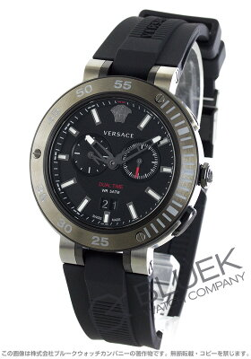 ヴェルサーチ VERSACE 腕時計 V-エクストリーム プロ 替えベゼル付き メンズ VCN020017