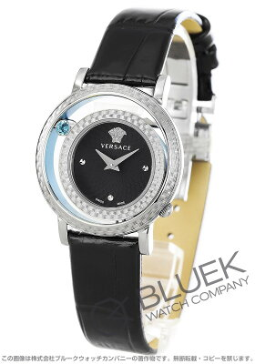 ヴェルサーチェ ヴィーナス 腕時計 レディース VERSACE VDA010014