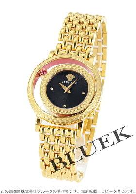 ヴェルサーチ VERSACE 腕時計 ヴィーナス ラウンド レディース VDA040014