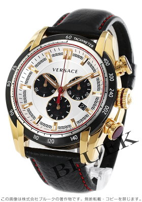 ヴェルサーチ VERSACE 腕時計 V-レイ メンズ VDB040014