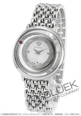 ヴェルサーチ ヴィーナス ラウンド 腕時計 レディース VERSACE VFH010013