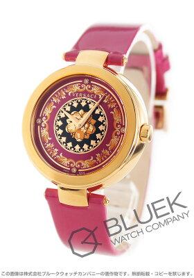 ヴェルサーチ VERSACE 腕時計 ミスティック フーラード ダイヤ レディース VK6030013