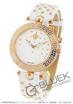 ヴェルサーチ VERSACE 腕時計 ヴァニタス 替えベルト付き レディース VK7010013G