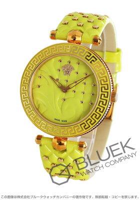 ヴェルサーチ VERSACE 腕時計 ヴァニタス 替えベルト付き レディース VK7110014