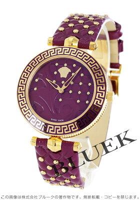 ヴェルサーチ VERSACE 腕時計 ヴァニタス 替えベルト付き レディース VK7120014