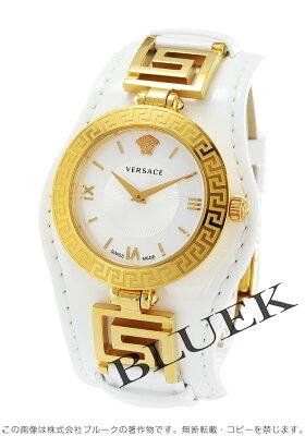 ヴェルサーチ VERSACE 腕時計 V-シグネチャー レディース VLA010014