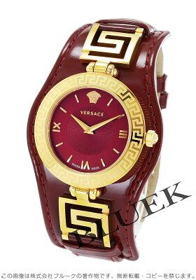 ヴェルサーチ VERSACE 腕時計 V-シグネチャー レディース VLA030014
