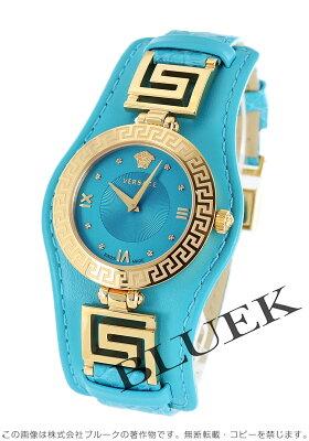 ヴェルサーチ VERSACE 腕時計 V-シグネチャー ダイヤ レディース VLA080014