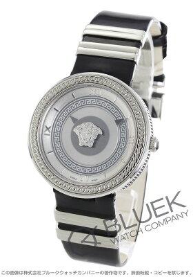 ヴェルサーチ VERSACE 腕時計 V-メタル アイコン レディース VLC010014
