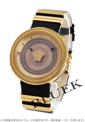 ヴェルサーチ VERSACE 腕時計 V-メタル レディース VLC030014