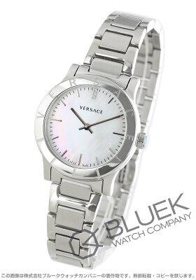ヴェルサーチェ アクロン ダイヤ 腕時計 レディース VERSACE VQA080017