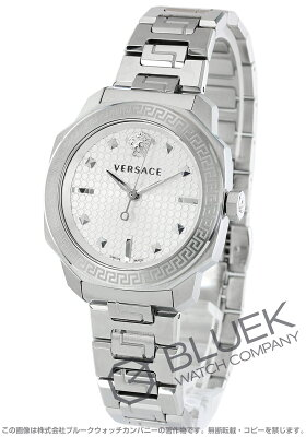 ヴェルサーチ VERSACE 腕時計 ディロス レディース VQD040015
