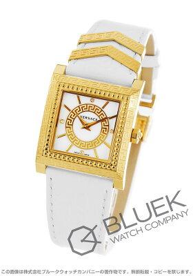 ヴェルサーチ VERSACE 腕時計 DV 25 ダイヤ レディース VQF010015