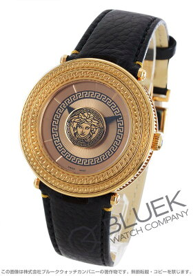 ヴェルサーチ VERSACE 腕時計 V-メタル アイコン レディース VQL020015