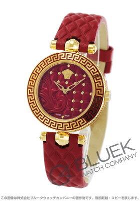 ヴェルサーチ マイクロヴァニタス 腕時計 レディース VERSACE VQM030015