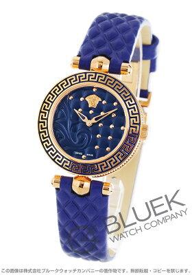 ヴェルサーチ VERSACE 腕時計 マイクロヴァニタス レディース VQM090016
