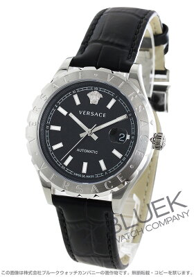 ヴェルサーチ VERSACE 腕時計 ヘレニウム メンズ VZI010017