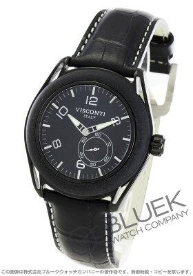 ヴィスコンティ VISCONTI 腕時計 ラヴァ イタリアン スタイル 替えベルト付き メンズ KW13-21