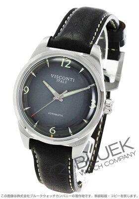 ヴィスコンティ VISCONTI 腕時計 ローマ 60'S 2トーン メンズ KW21-01