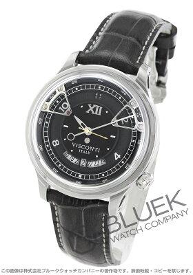 ヴィスコンティ VISCONTI 腕時計 オペラ メンズ KW23-01