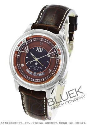 ヴィスコンティ VISCONTI 腕時計 オペラ メンズ KW23-02