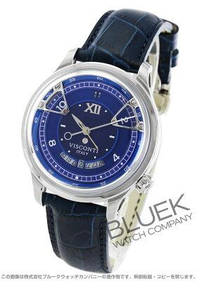 ヴィスコンティ オペラ 腕時計 メンズ VISCONTI KW23-03