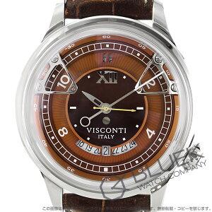 ヴィスコンティ オペラ 腕時計 メンズ VISCONTI KW23-02