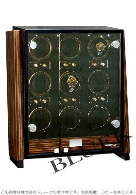 ワインディングマシーン Winding machine 腕時計 ワインディングマシーン FWD-9101EB