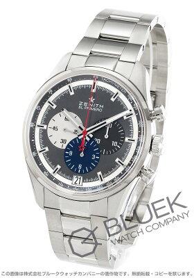 ゼニス Zenith 腕時計 エル プリメロ クロノマスター 36000VpH メンズ 03.2040.400/26.M2040