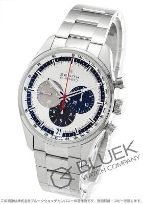 ゼニス Zenith 腕時計 エル プリメロ 36000VpH メンズ 03.2040.400/69.M2040