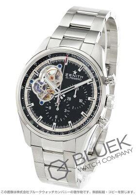 ゼニス Zenith 腕時計 エル プリメロ クロノマスター オープン 1969 メンズ 03.2040.4061/21.M2040