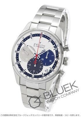 ゼニス Zenith 腕時計 エル プリメロ 36000VpH メンズ 03.2150.400/69.M2150
