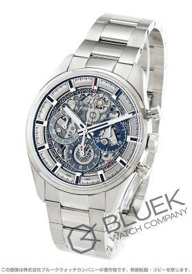 ゼニス Zenith 腕時計 エル プリメロ クロノマスター フルオープン メンズ 03.2153.400/78.M2150